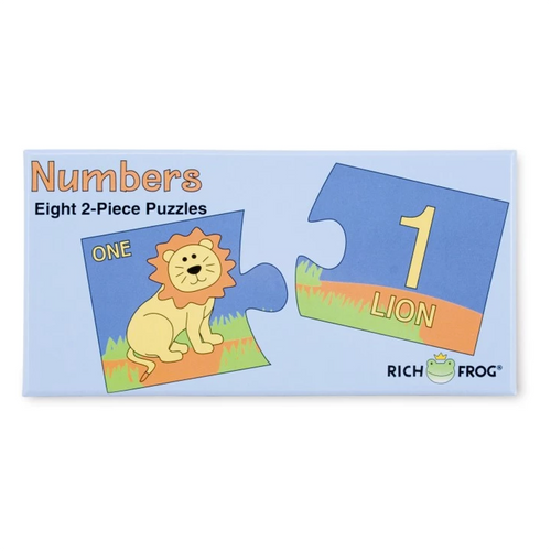 Puzzle - Numbers