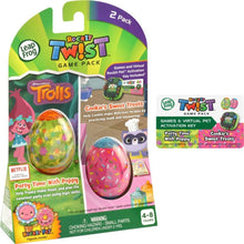 LeapFrog RockIt Twist Animals Game Pack