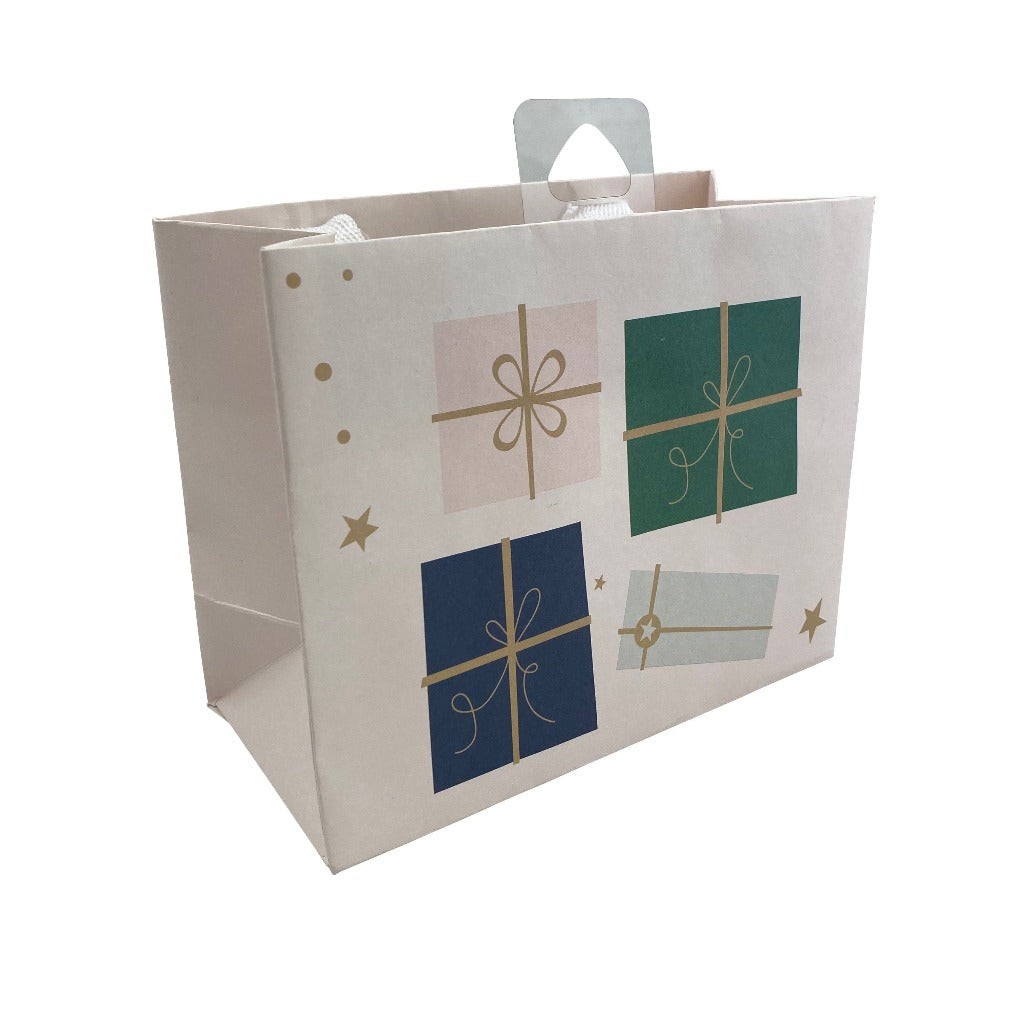 Minted Presents Small Gift Bag