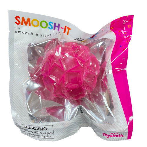 SMOOSH-IT Toy