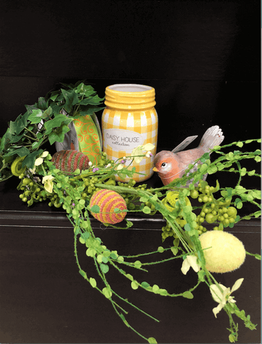 Spring Centerpiece Kit