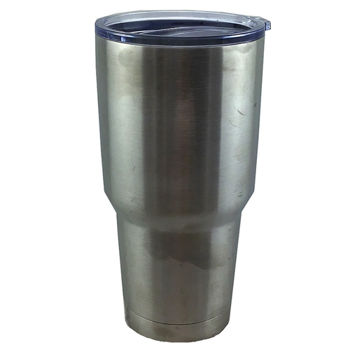Stainless Steel Cup Tumbler - Two Sizes