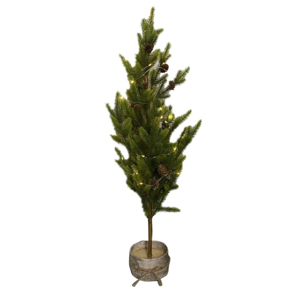 Three Foot Tree Classic Green