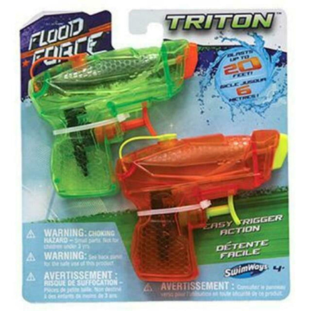 Flood Force Triton 2-Pack