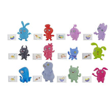 UGLYDOLLS Lotsa Ugly Mini Figures Series 1