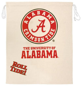 University of Alabama Laundry Bag
