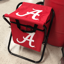 University of Alabama Quad Chair w/ Cooler