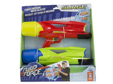 SwimWays 2 Pack Flood Force Surge Shooters