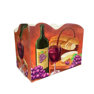 Box Wine Holder