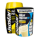 Isostar Power Play High Protein 90 + Hydrate & Perform