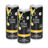 nu3 Fit Energy Drink