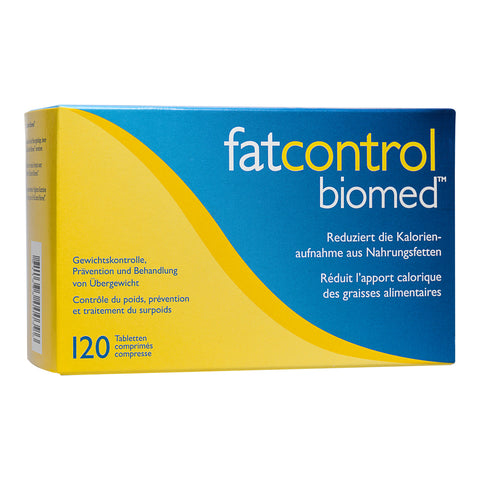 Biomed Fatcontrol