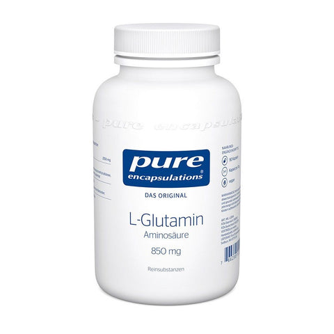 pure encapsulations® L-Glutamin Aminosäure