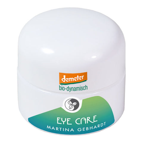 Martina Gebhardt Naturkosmetik Eye Care Cream