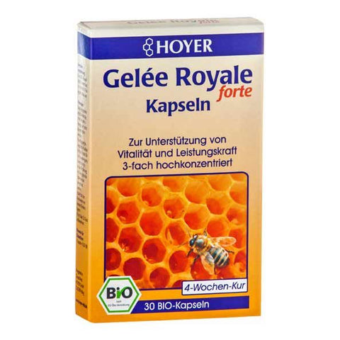 Hoyer Bio Gelée Royale