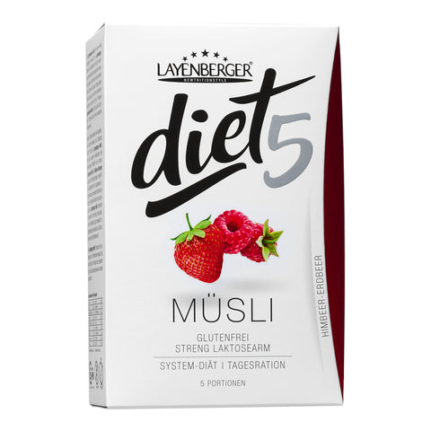 Layenberger diet5 Müsli