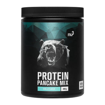 nu3 Protein Pancake Mix, Backmischung