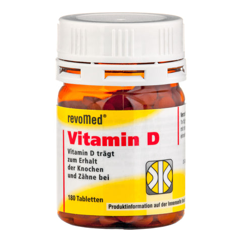 revoMed Vitamin D