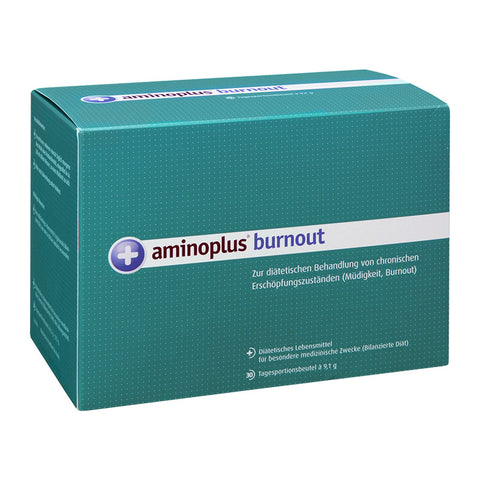 aminoplus burnout