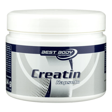 Best Body Nutrition Creatin