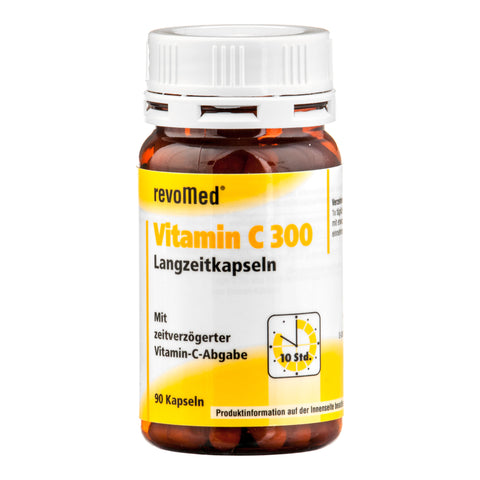 revoMed Vitamin C 300