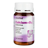 revoMed Calcium plus D3