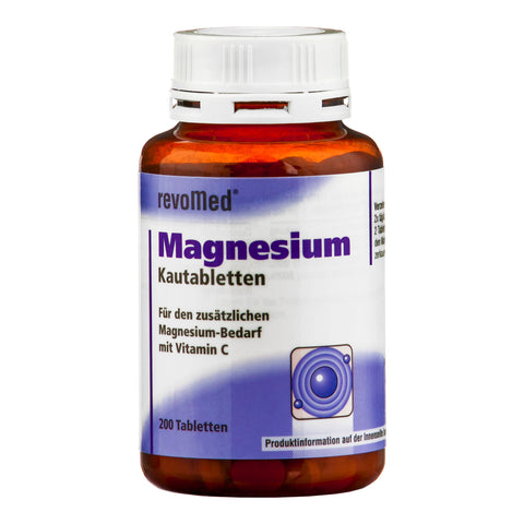 revoMed Magnesium