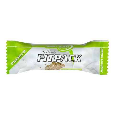 Best Body Nutrition Delicate Fitpack, Joghurt