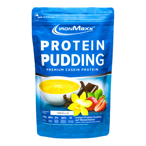 Ironmaxx Protein Pudding