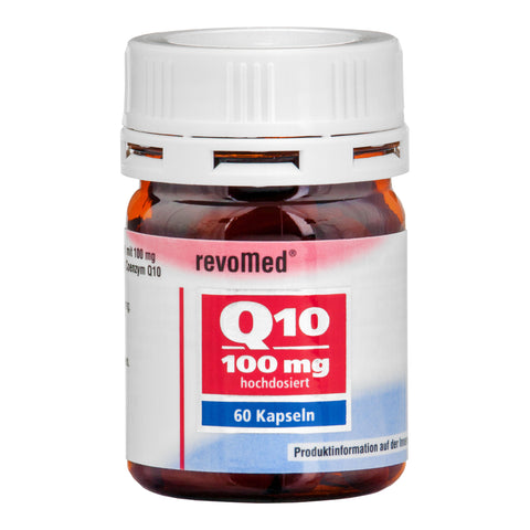 revoMed Coenzym Q10 100 mg