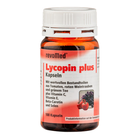 revoMed Lycopin plus