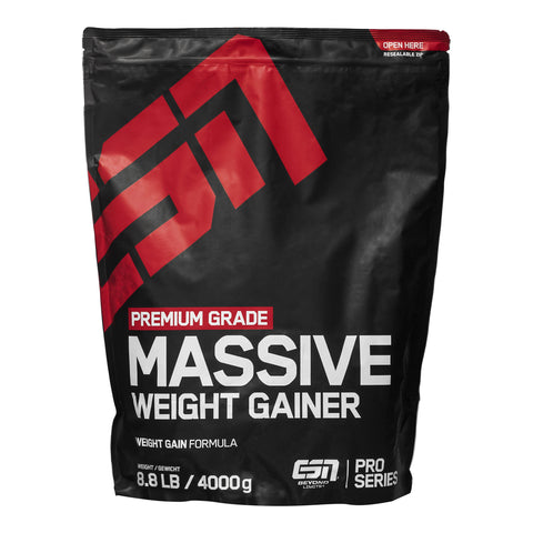 ESN Massive Weight Gainer
