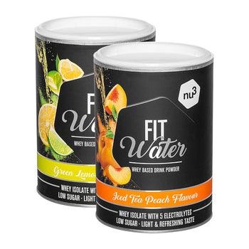 nu3 Fit Protein Water