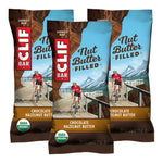CLIF Bar Bio Nut Butter Filled
