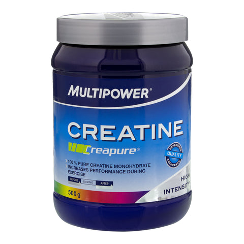 Multipower Creatin, Pulver