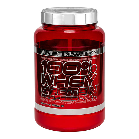 Scitec Nutrition 100 % Whey Protein Professional