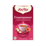 Yogi Tea Bio Frauen Power