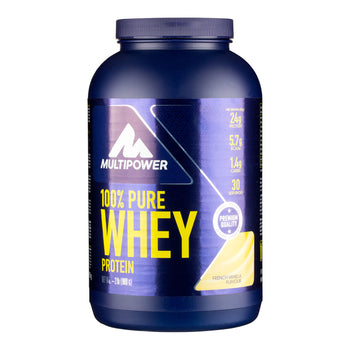 Multipower 100 % Whey Protein