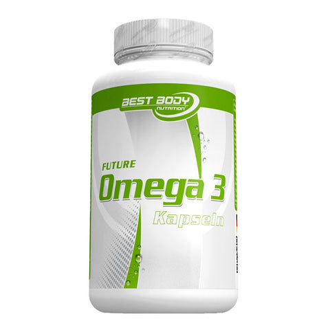 Best Body Nutrition Future Omega 3