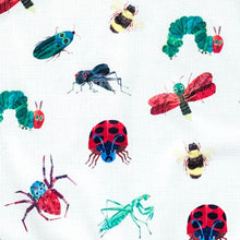 Bug Life - BapronBaby Patterned Splash Mat - A Waterproof Catch-All for Highchair Spills - from the World Of Eric Carle