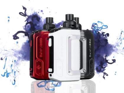 Vape Kits | Free Delivery | UK Vape World
