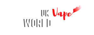 UK Vape World Logo