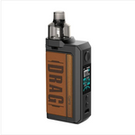 VOOPOO DRAG MAX KIT Vintage Brown