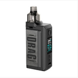 VOOPOO DRAG MAX KIT Vintage Grey