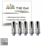 INNOKIN T18E / T22E COILS Replacement Prism Endura Coil Heads 1.5ohm (pk 5) UK - UK VAPE WORLD
