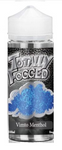 Totally Fogged Shortfill 70/30 VG/PG 0mg /3mg Premium E Liquid - UK VAPE WORLD