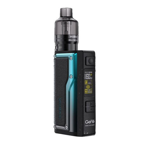 VOOPOO ARGUS GT KIT Black & Blue