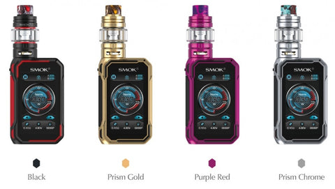 Smok G priv 3 Kit 230W TFV16 LITE Tank NEW - UK VAPE WORLD