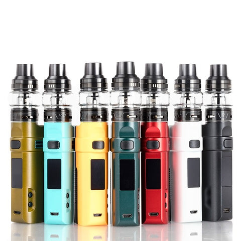 VOOPOO REX 80W & UFORCE TANK STARTER KIT - UK VAPE WORLD