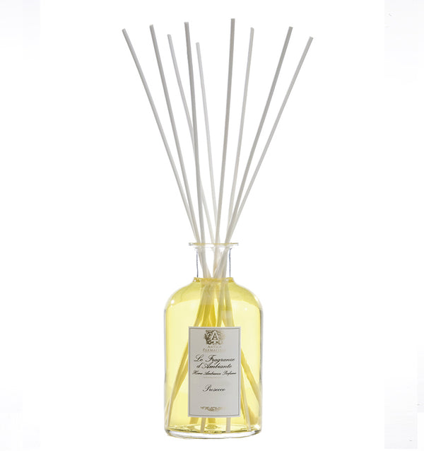 Antica Farmacista's Fragrance Diffuser in Prosecco sold by SFERRA